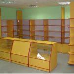 Торгово-офисное оборудование