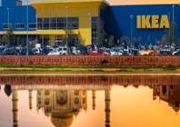 Выход ИКЕА на рынок Индии планируется в 2018 году