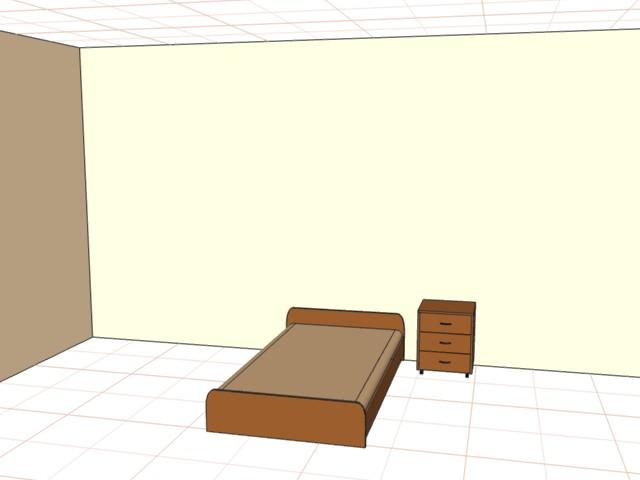 Кровать ширина 1200мм