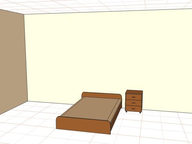 Кровать ширина 1400мм